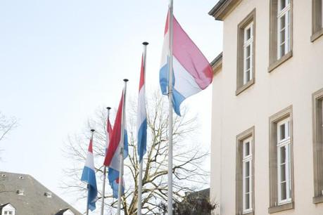 La valeur de la marque Luxembourg est estimée à 60 milliards de dollars. (Photo: Benjamin Champenois/archives)
