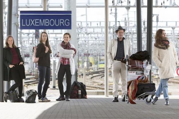 Luxembourg participe à l'événement pour la quatrième fois avec le programme «Dance from Luxembourg». (Photo: Bohumil Kostohryz)