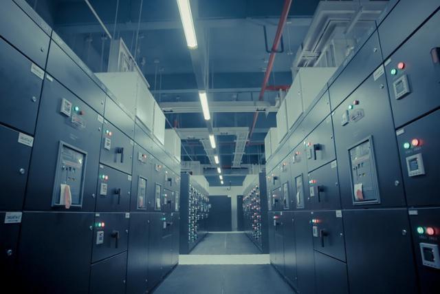 L'UE souhaite investir, avec l'aide des États membres et du secteur privé, 1 milliard d'euros d'ici 2020 pour développer et acquérir des superordinateurs de niveau mondial. (Photo: Licence C.C.)