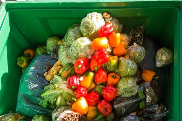 La question du gaspillage alimentaire doit être prise à bras-le-corps par le nouveau gouvernement. (Photo: Shutterstock)