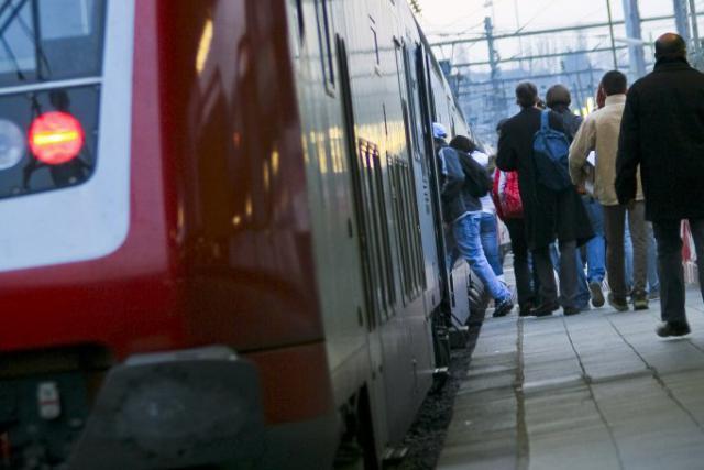 51% des salariés frontaliers résidant dans la région Grand Est travaillent au Luxembourg, selon les données du Ceser Grand Est. (Photo: Maison moderne / archives)