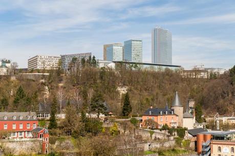 Le Luxembourg est décrit comme le pays européen le plus riche. (Photo: Shutterstock)