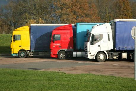 Le Luxembourg a fait savoir que le registre des entreprises de transport routier demandé par la Commission européenne serait prêt pour le début du printemps 2017. (Photo: Licence CC / Flickr)