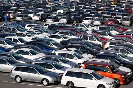 Le Luxembourg possède le plus de voitures par nombre d'habitants en Europe. (Photo: Licence C.C.)