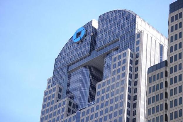 Dans un premier temps, JP Morgan pense déplacer quelques centaines de ses banquiers londoniens en Europe. Un nombre plus précis sera définira après la fin des négociations sur le Brexit. (Photo: Joe Mabel)