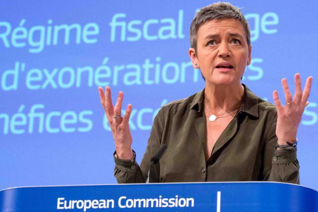 Margrethe Vestager, commissaire européenne à la Concurrence, voudrait que le Luxembourg encaisse les taxes des deux filiales d'Engie. (Photo: Licence C.C.)
