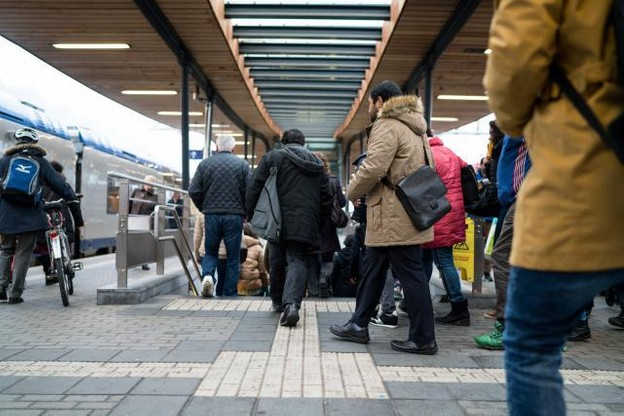 En matière d'emploi, le Grand Est – et principalement l'ancienne région Lorraine – est toujours très dépendant du Luxembourg. (Photo: Paperjam.lu / archives)