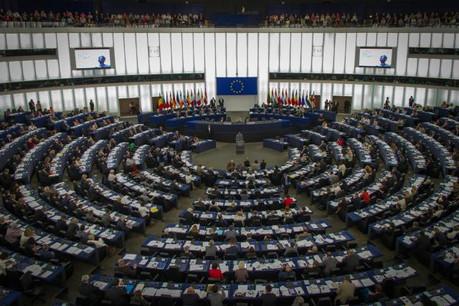 Les eurodéputés ont adopté le rapport de la commission Pana appelant à une «volonté politique» plus affirmée et plus concrète en matière de lutte contre le blanchiment d'argent et l'évasion fiscale. (Photo : Parlement européen)