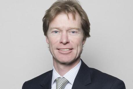 Bastiaan Fontein, country manager de Robert Walters, est confiant pour l'emploi au Luxembourg. Photo: Robert Walters