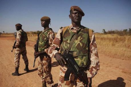 Parmi l'aide proposée, un représentant de l'armée luxembourgeoise va être envoyé comme conseiller auprès des forces armées maliennes. (Photo: DR)