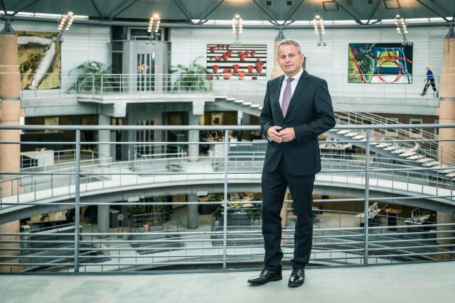 Frank Krings travaillera pour que les compétences du Luxembourg restent fortes à l'avenir. (Photo: Maison Moderne)
