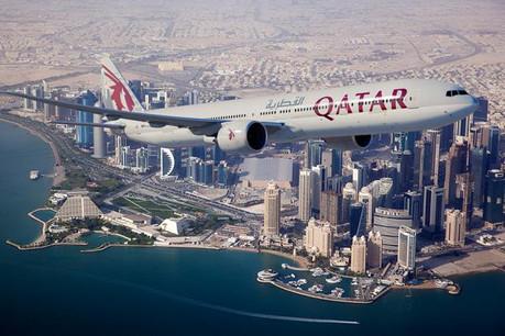 En dehors de ses relations financières avec le Luxembourg – via KBL epb et la Bil –, le Qatar y est aussi représenté par sa compagnie aérienne – ancien actionnaire principal de Cargolux – qui opère toujours au Findel. (Photo: DR)