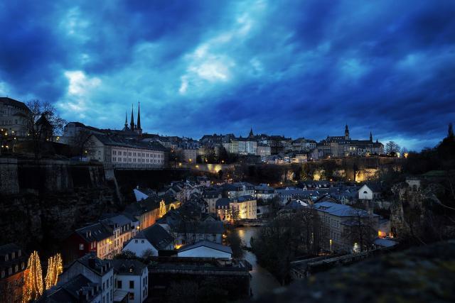 Pour ce qui est des villes, Zurich tient le haut du classement, suivie de Stockholm et Oslo. Luxembourg-ville n'apparaît pas dans le top10. (Photo: Licence C.C.)
