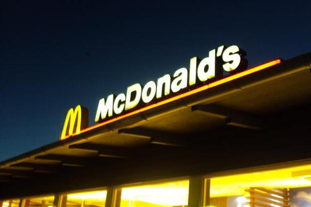 Le Luxembourg peut s'ôter l'épine McDonald's hors du pied. (Photo: Licence C. C.)