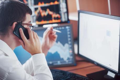 Le développement des fintech et des cryptomonnaies amènera le secteur de l'intermédiation financière non bancaire à croître. (Photo: Shutterstock)