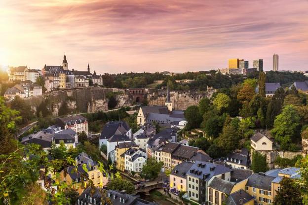 Par villes, Luxembourg pointe à la 38e place, entre Bratislava et Francfort. Paris et Bruxelles sont respectivement à la 9e et à la 18e position. (Photo: Shutterstock)
