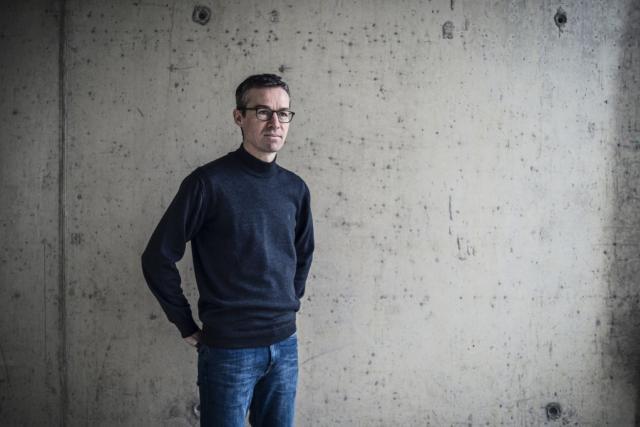 Pour Patrick Kersten, «la force du Luxembourg est d'avoir, comme tout un chacun, deux oreilles et une bouche, et de bien savoir les utiliser». (Photo: Mike Zenari)