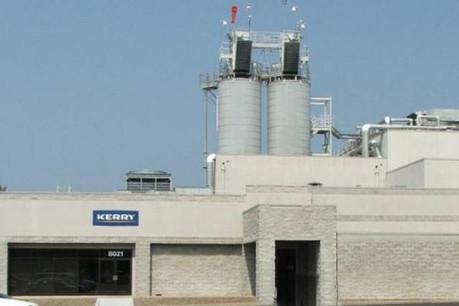 Kerry Group dispose d'unités de production dans 25 pays dans le monde. (Photo : SLCEC)