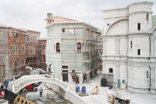 Romain Girtgen est un des artistes qui sera exposé dans la chapelle de la charité à Arles. (Photo: Romain Girtgen)