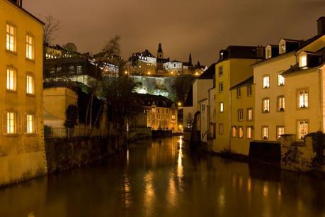 Le Luxembourg tient la tête du classement à la rubrique «sécurité de l'emploi». (Photo: Licence C. C.)