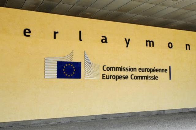 Le Berlaymont, siège de la Commission, dont Jean-Claude Juncker, brigue le 13ème étage. (Photo: Commission Européenne)