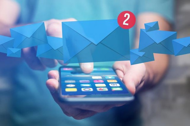 Selon les derniers chiffres de F-Secure, plus d'un tiers des incidents de cybersécurité seraient initiés par des e-mails de phishing ou des pièces jointes malveillantes. (Photo: Production Perig)