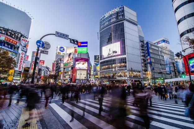 La monnaie virtuelle monte au Japon et BitFlyer, qui a attaqué par une plateforme de crowdfunding, monte en puissance. (Photo: BitFlyer / Shutterstock)