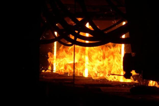 L'année 2016 devrait être un peu meilleure pour le premier groupe sidérurgique mondial. (Photo: ArcelorMittal)