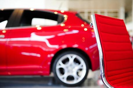 Selon l'Acea, un peu plus de 11,6 millions de véhicules neufs ont été immatriculés dans l'Union européenne le mois dernier. (Photo: Paperjam.lu / archives)