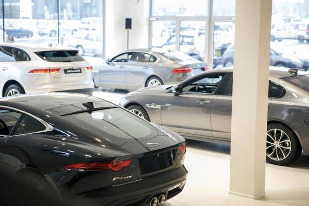 Si 91% des résidents connaissent l'Autofestival, seuls 24% pensent que c'est le meilleur moment pour acheter une voiture. (Photo: Maison Moderne Studio / archives)