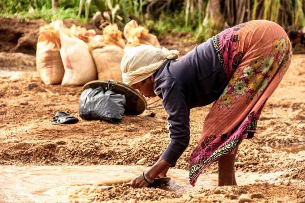 Le rôle de la femme et son autonomie seront débattus au cours de la Semaine de la microfinance. (Photo: Licence C. C.)