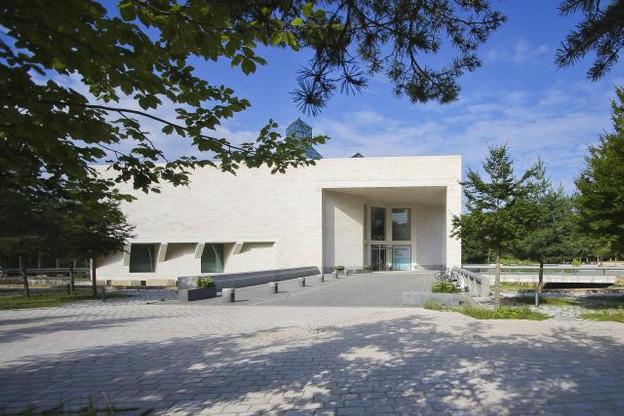 Pour le galeriste Alex Reding, Enrico Lunghi avait hissé «le Mudam comme un des hauts lieux de l'art en Europe». (Photo: Étienne Delorme / archives)