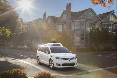 Malgré une technologie qui avance à grands pas, les voitures autonomes sont encore en phase de développement. (Photo: DR)