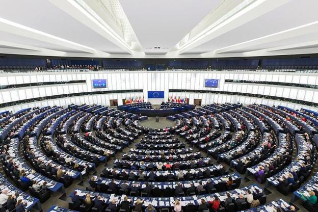 Les eurodéputés vont devoir travailler à une nouvelle version de la directive destinée à réformer le droit d'auteur dans l'espace numérique. (Photo: Licence C.C.)