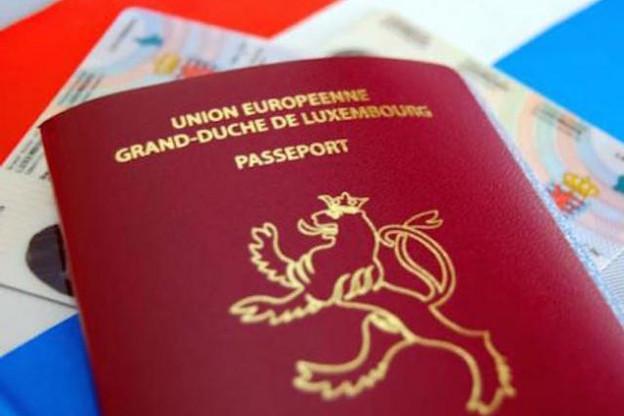 La réforme du droit de la nationalité luxembourgeoise a boosté les demandes de passeports.  (Photo: DR)