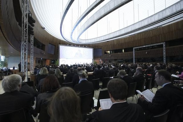 Le contexte économique incertain, notamment dans les pays émergents, a joué en la défaveur des OPC le mois dernier. (Photo: archives paperJam)