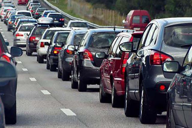 Pour la FEB, il faut «taxer l'usage de la voiture plutôt que sa possession» (Photo: DR)