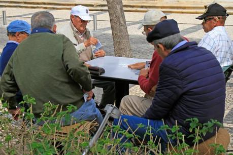 Ils sont nombreux à profiter de leur pension luxembourgeoise au Portugal. (Photo: Shutterstock)