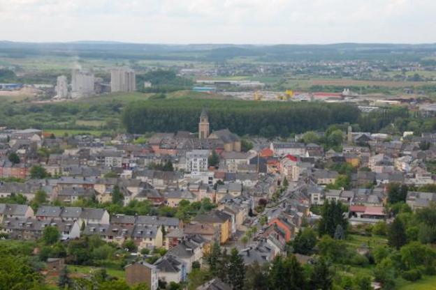 Le projet du promoteur était susceptible d'engendrer une densité inadaptée dans la commune de Schifflange. (Photo: epf-badsegeberg)