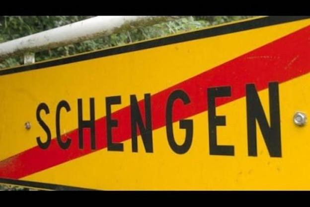 Quel serait l'impact de la fermeture des frontières de l'espace Schengen sur l'économie luxembourgeoise? (Photo: YouTube)