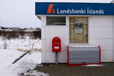 La banque islandaise nationalisée en 2008 continue de provoquer des remous au Luxembourg, en France et en Espagne. (Photo: Eralda van Zurk/Creative Commons/archives)