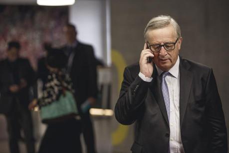 Parmi les témoins appelés au futur procès Srel figure Jean-Claude Juncker, l'ancien Premier ministre luxembourgeois, responsable politique des actions des services secrets. (Photo: Maison moderne / archives)
