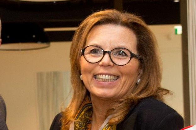 Karin Schintgen sera à la tête de la future House of Start-ups. (Photo: Maison moderne / archives)