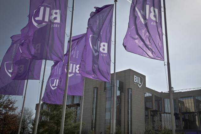 La banque est détenue par le qatari Precision Capital depuis octobre 2012. (Photo: Maison Moderne /archives)