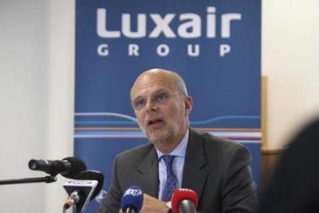 Adrien Ney est président du comité de direction de Luxair. (Photo: Etienne Delorme/ archives)