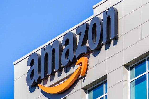 GMB a constaté que les ambulances avaient été appelées dans les entrepôts britanniques d'Amazon 600 fois au total en trois ans. (Photo: Shutterstock)