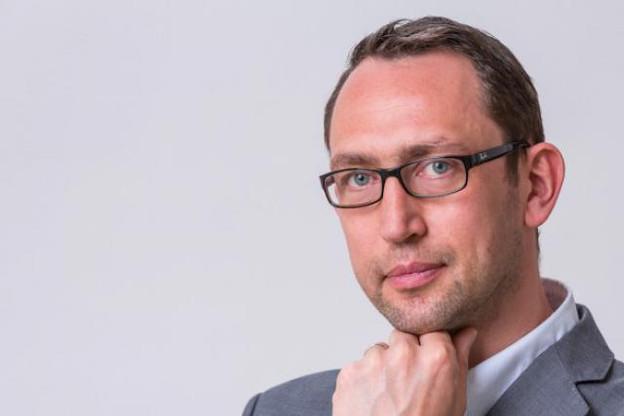 Raphaël Henry était le rédacteur en chef d'ITnation. (Photo: DR)