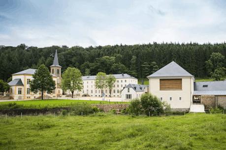 Le site du Marienthal a été rénové pour la jeunesse. (Photo: Blitz)