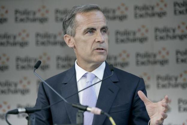 Mark Carney, actuel gouverneur de la Bank of England, doit quitter son poste à l'été2019, soit quelques mois après l'entrée en vigueur du Brexit, fixée au 29 mars prochain. (Photo: Licence C.C.)