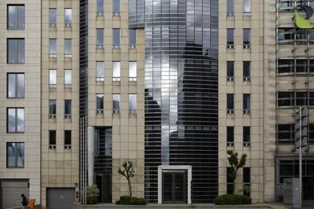 L'immeuble était le siège de la LBBI. Le groupe Schuler l'a racheté à la Landesbank. (Photo: SchulerImmo)